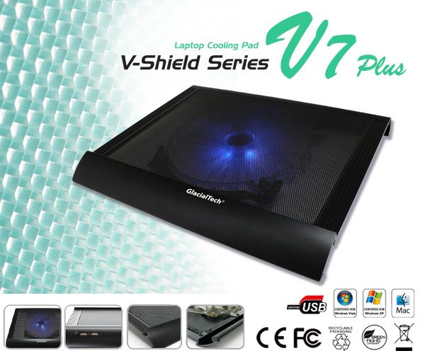 V-Shield V7 Plus